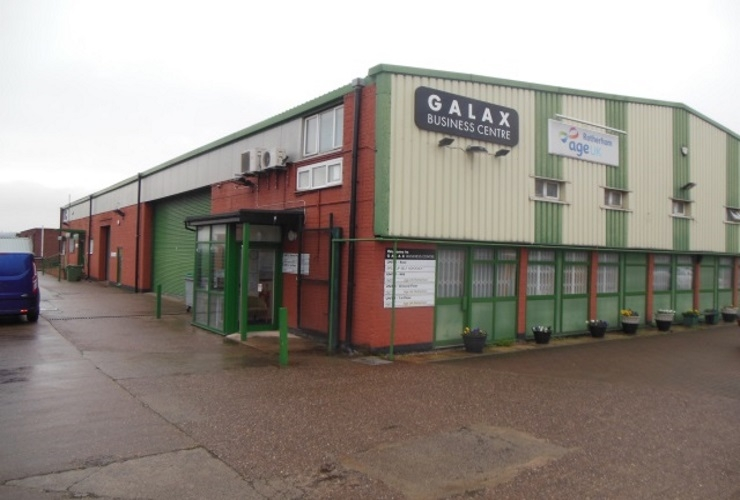 Gym operator secure additional premises....