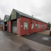Strong interest in popular industrial estate...