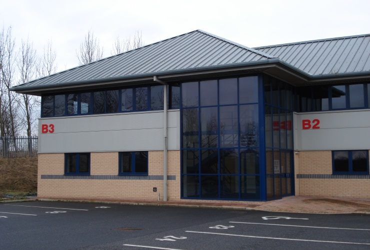 Freehold offices snapped up in Manvers......